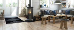 Comment bien choisir son parquet stratifié comme alternative au bois massif.