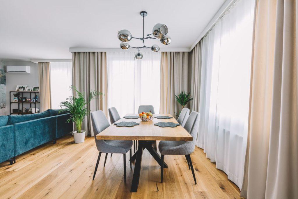 Découvrez le parquet pour un intérieur moderne