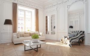 Découvrez quel parquet choisir pour votre appartement